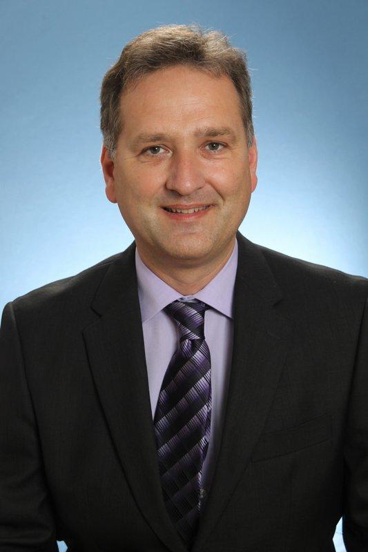 Bürgermeister Roman Zehetbauer