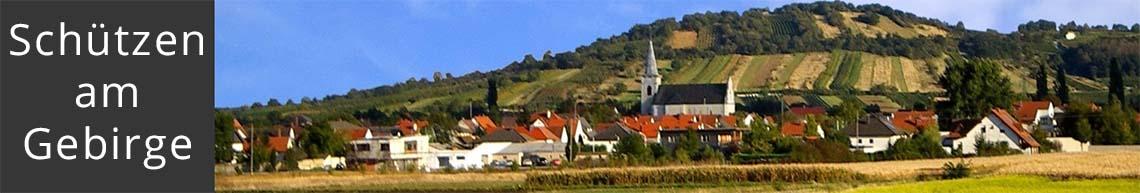 Gemeinde Schützen am Gebirge